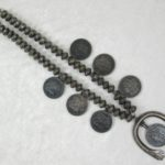 Coin Squash Blossom 1