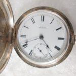 1883 Waltham Pocket Watch