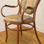 J&J Kohn Bentwood Chair
