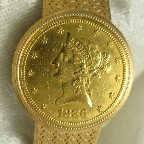 Juvenia Coin Watch