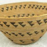 Mono Indian Basket