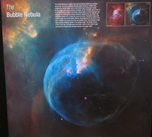 Hubble Photo