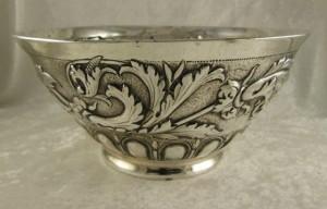 1695 Sterling Bowl