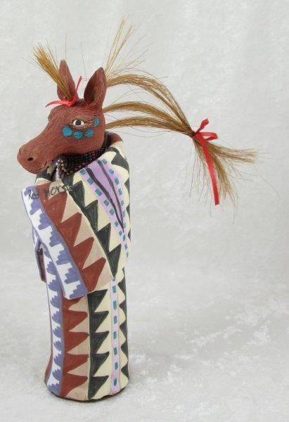 "Susi Nagoda Bergquist ""Red Horse"""