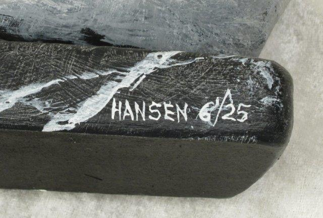 "Stephen Hansen ""Litigators"""