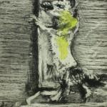 Marc Chagall print