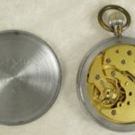 Jaeger LeCoultre British Military Pocket Watch