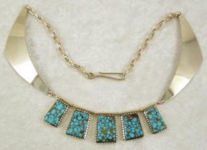 Don Juan Johnson Necklace
