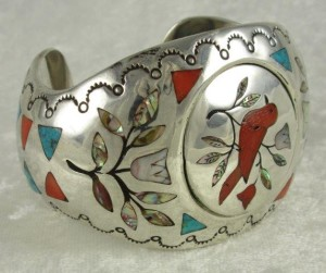 Jake Livingston Spinner Bracelet