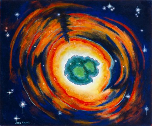 Jo-an Smith-Kohoutek Nebula