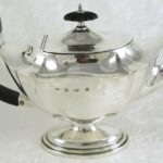 William Aitken Teapot