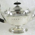 William Aitken Teapot