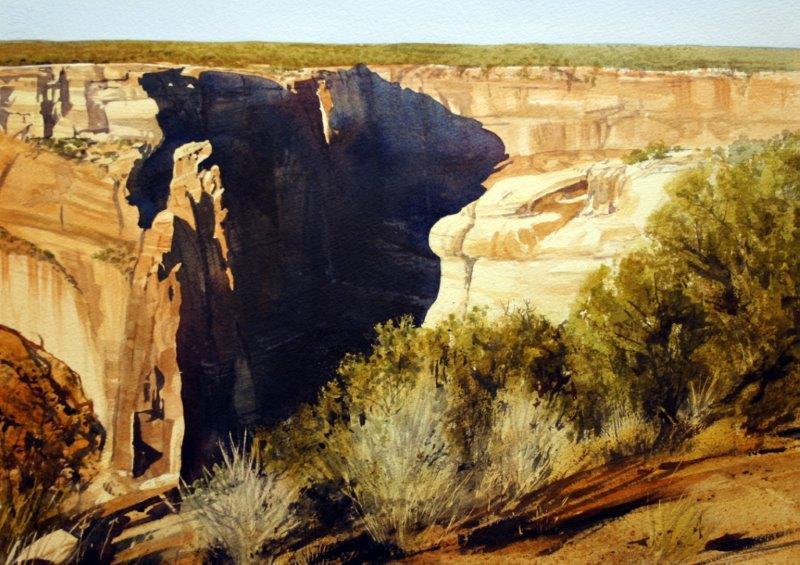 "Robert Highsmith ""deep canyon"""
