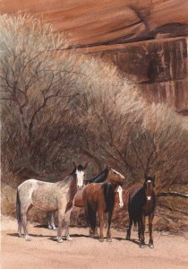 "Robert Highsmith ""rez ponies"""